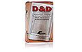 Zewnętrzny czujnik ruchu D&D CROW - 5