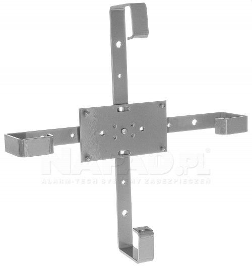 Stelaż zapasu kabla 450x450 / 500x500 / 600x600 (malowany)
