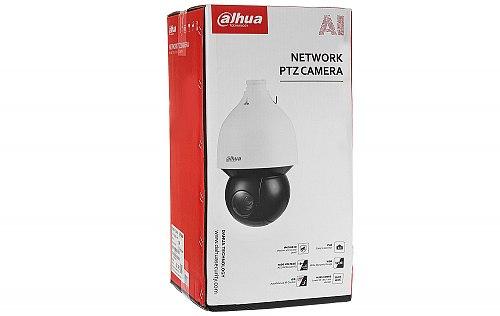 Opakowanie kamery Dahua DH-SD5A445XA HNR