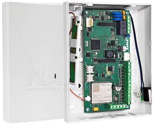 Uniwersalny moduł komunikacyjny GSM-X LTE