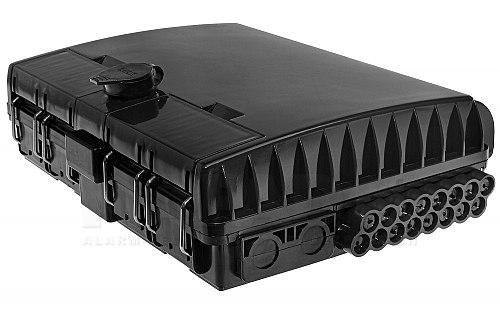 Puszka optyczna GFP16-GB czarna
