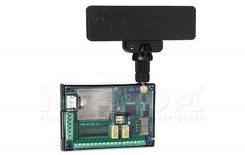 Uniwersalny moduł GPRS-A LTE