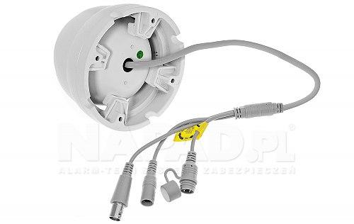 Kamera w kolorze białym Analog HD 5Mpx DZH5002/W