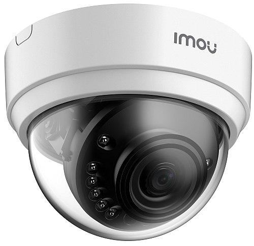 Kamera Imou Dome Lite 4MP IPC-D42-Imou