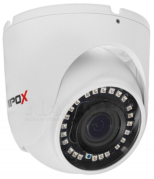 Kamera Analog HD IPOX PX-DZH2018BG