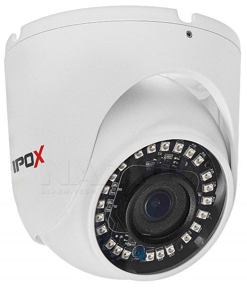 Kamera Analog HD IPOX PX-DH2018BG