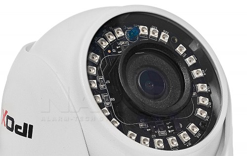 Analog HD camera PX-DH2018BG