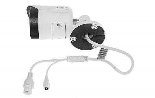 Kamera bullet 4MP Dahua HFW2431S-S-0280B-S2 / HFW2431S-S-0360B-S2