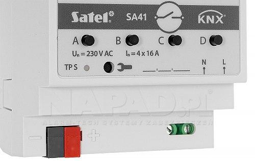 KNX SATEL KNX-SA41