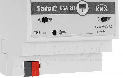 KNX-BSA12H Satel