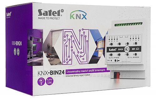 KNX Satel