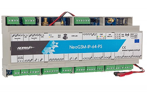 NeoGSM-IP-64-PS-D12M