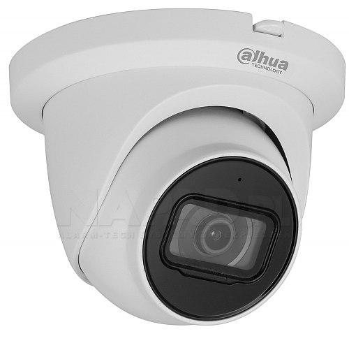 Kamera IP 4Mpx Dahua DH-IPC-HDW2431T-AS-0280B-S2 / DH-IPC-HDW2431T-AS-0360B-S2