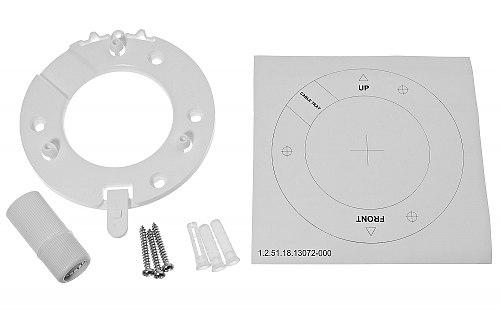Akcesoria kamery Dahua  IPC-HDW2431TP-AS-0280B-S2