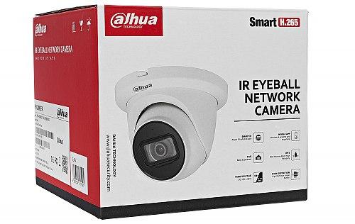 Opakowanie kamery Dahua IPC-HDW2531T-AS-S2
