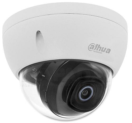 Kamera IP 4Mpx Dahua IPC-HDBW2431E-S-0280B-S2 / IPC-HDBW2431E-S-0360B-S2