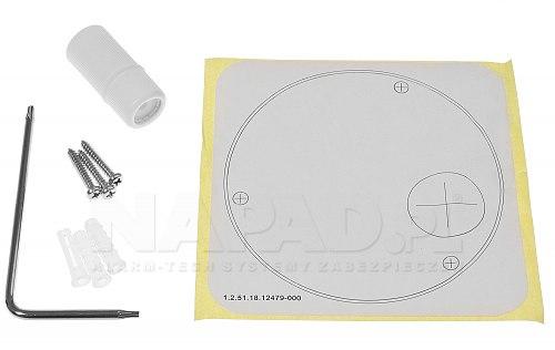 Akcesoria kamery Dahua IPC-HDBW2431EP-S-0280B-S2 / IPC-HDBW2431EP-S-0360B-S2