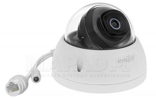 Kamera Dome 4MP Dahua Lite DH-IPC-HDBW2431E-S-0280B-S2 / DH-IPC-HDBW2431E-S-0360B-S2
