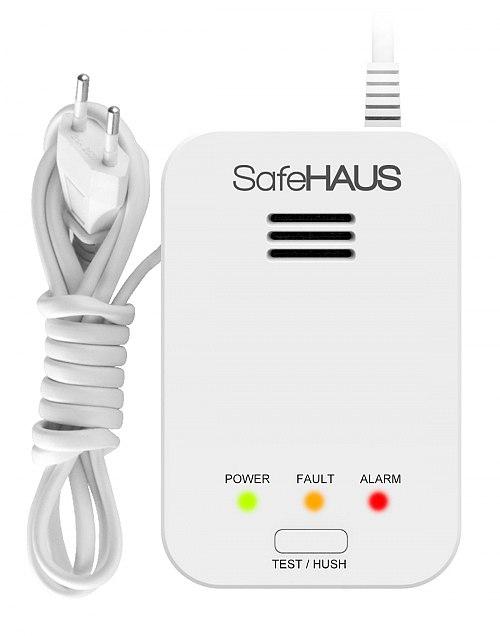 Czujnik gazu ziemnego Safehaus SHG-01