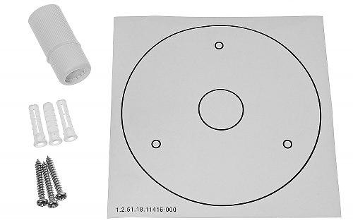 Akcesoria kamery Dahua IPC-HDW2431TP-ZS-27135-S2
