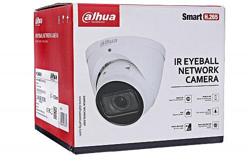Opakowanie kamery Dahua IPC-HDW2431T-ZS-S2