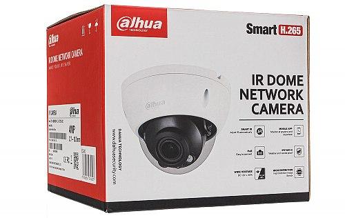 Opakowanie kamery Dahua IPC-HDBW2431RP-ZS