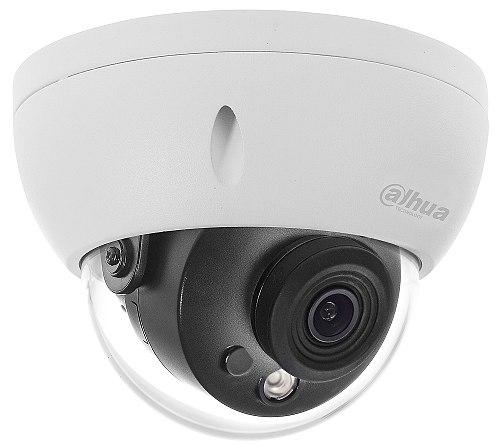 Kamera IP 4MP WizMind Dahua IPC-HDBW5442R-ASE-0280B / IPC-HDBW5442R-ASE-0360B