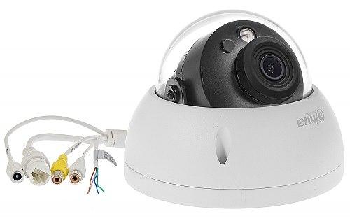 Kamera sieciowa 4MP Dahua WizMind DH-IPC-HDBW5442R-ASE-0280B / DH-IPC-HDBW5442R-ASE-0360B