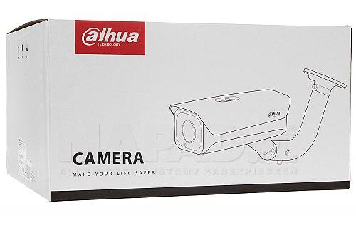 Opakowanie kamery AI LPR DH-ITC215-PW4I-IRLZF27135