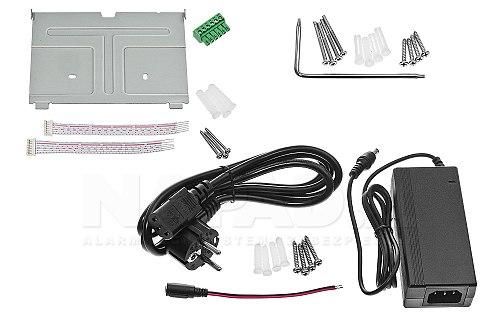 Hikvision DS-KIS701 biały
