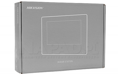 DS-KH6320-WTE2 - moduł do stacji 2-Wire Hikvision