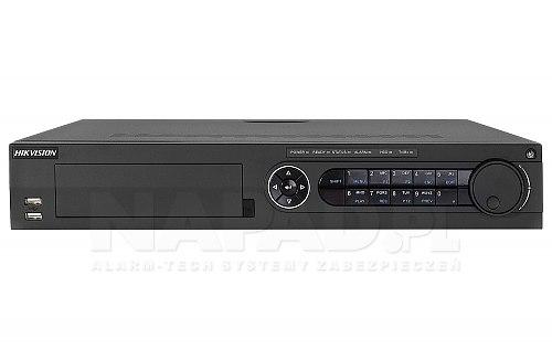 Rejestrator Hikvision DS-7316HQHI-K4