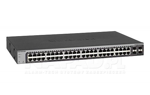 Switch 48-portowy GS748T-500EUS