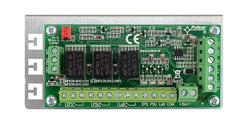 Moduł automatyki PSB 27,6V