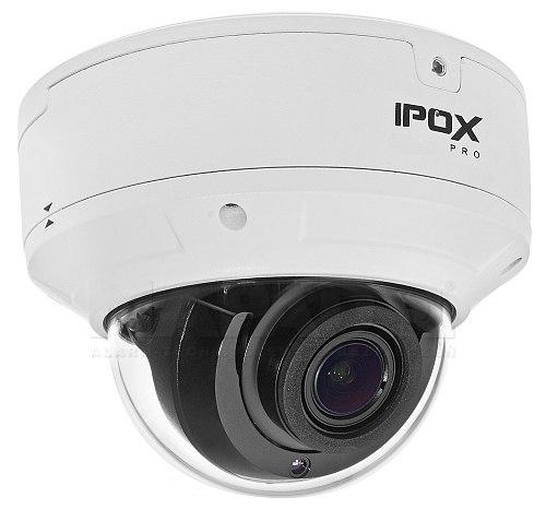 kamera IP IPOX PX-DWZI4030AS