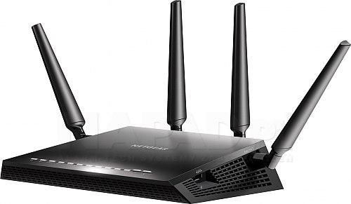 Router NETGEAR Nighthawk X4S R7800-100PES