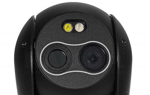 Kamera IP termowizyjna Dahua DH-TPC-SD2221-TB3F4