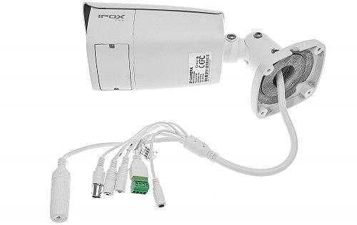Kamera IPC z funkcjami AI PX-TZIP4012IR5AI