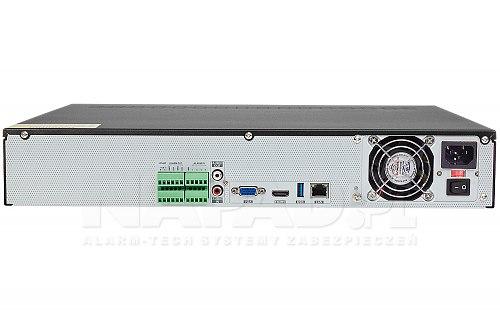 NVR IPOX PX-NVR1684H-F