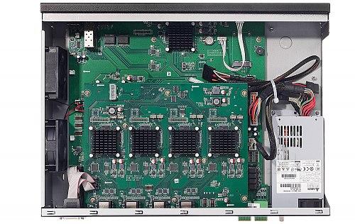 Dekoder 4K Hikvision DS6916UDI