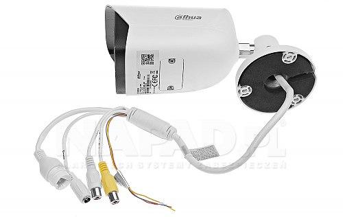 Kamera bullet 4MP Dahua HFW3441E-AS-0280B