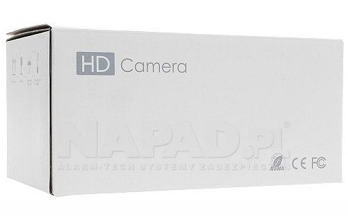 PX-CI2028AMSW - mini kamera CCTV z nóżka