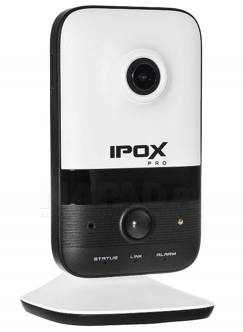 Kamera IP IPOX PX-CI2028AMSW