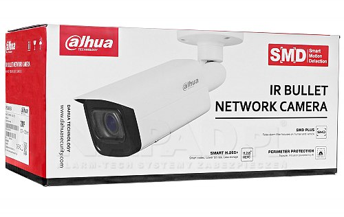 Opakowanie kamery Dahua IPC-HFW3441T-ZAS