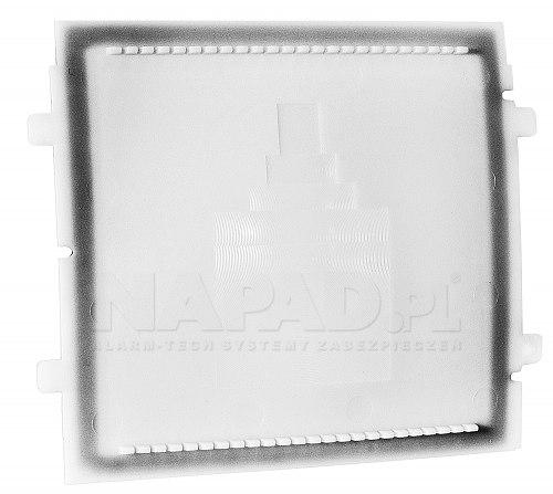Soczewka kurtyna pionowa EDS VC/LR