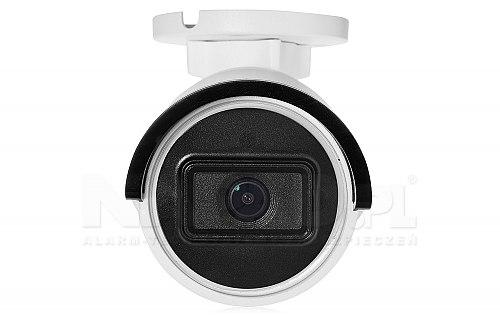 Kamera z filtrowaniem alarmów i funkcjami AI Hikvision DS-2CD2046G2-I