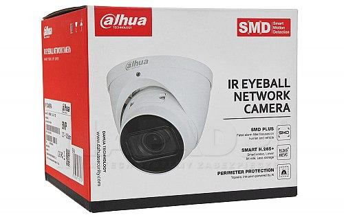 Opakowanie kamery Dahua IPC-HDW3441T-ZAS