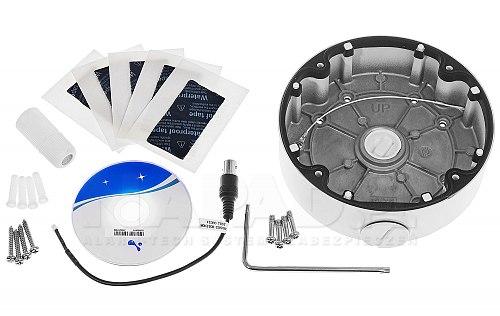 Kamera z funkcją odczytywania tablic rejestracyjnych Hikvision DS-2CD7A26G0/P-IZS / DS-2CD7A26G0/P-IZHSWG