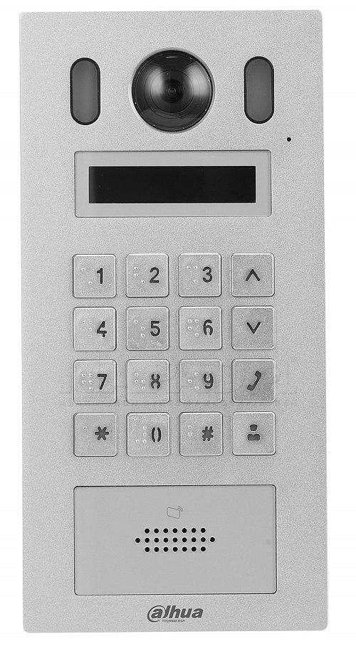 Stacja bramowa IP Dahua VTO6221E-P