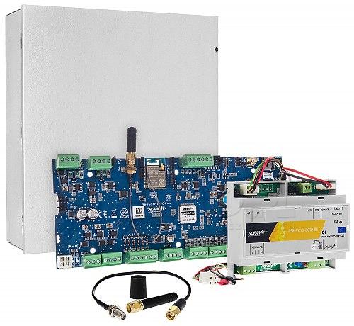 Zestaw NeoGSM-IP-64-SET